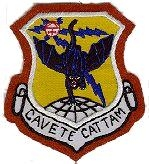Reproduction 554th Patch