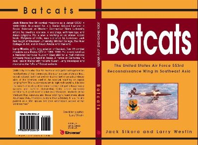 Batcat Book Cover