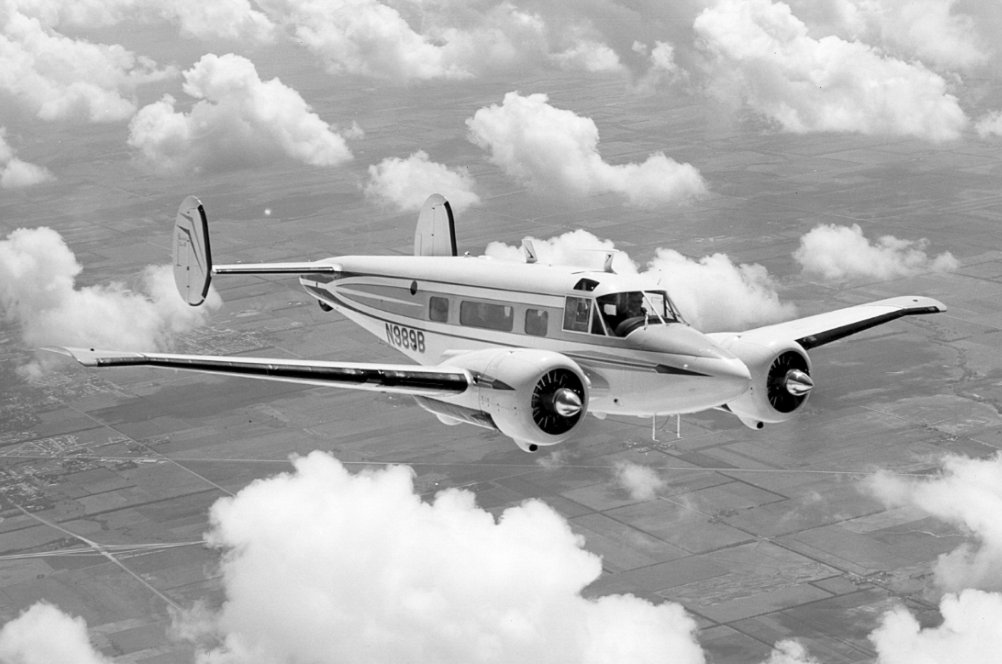 Westin S Classic General Aviation 1940 To 1965