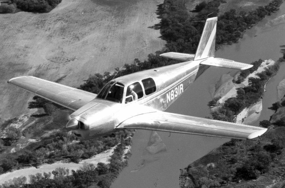 Westin's Classic General Aviation 1940 to 1965