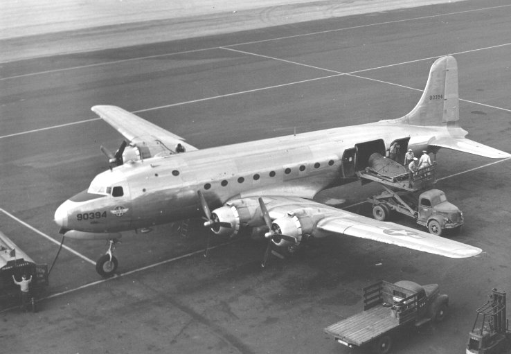 Westin S Propeller Transport Aircraft Page
